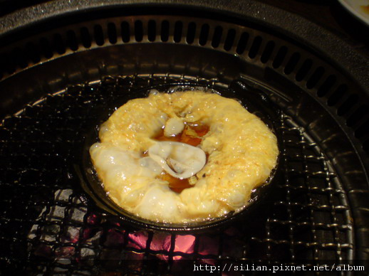奶油大蒜燒