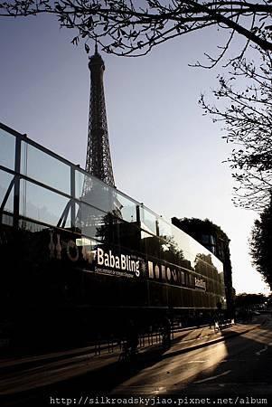 巴黎光影6