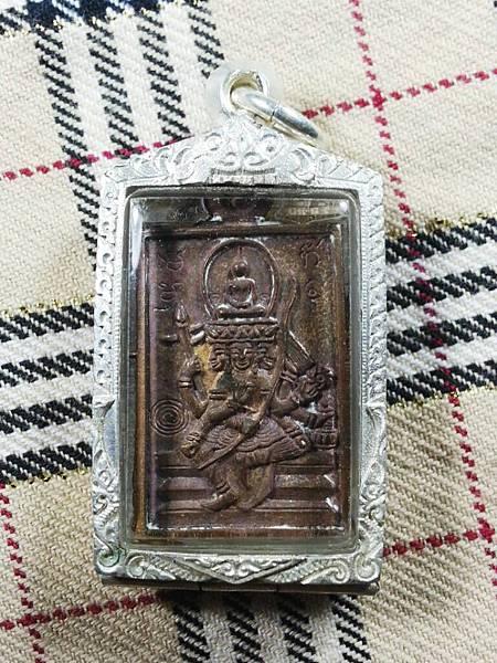 瓦沙給 龍普Doo LP DOO龍普魯龍普篤 2522 四面神有印版本(四面佛)(紅黃銅雙色)