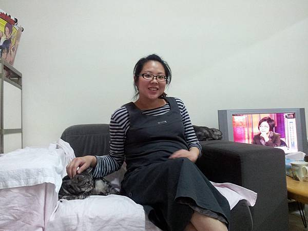 2014-02-28 ANINKO姨姨家的GRAY與LUNA