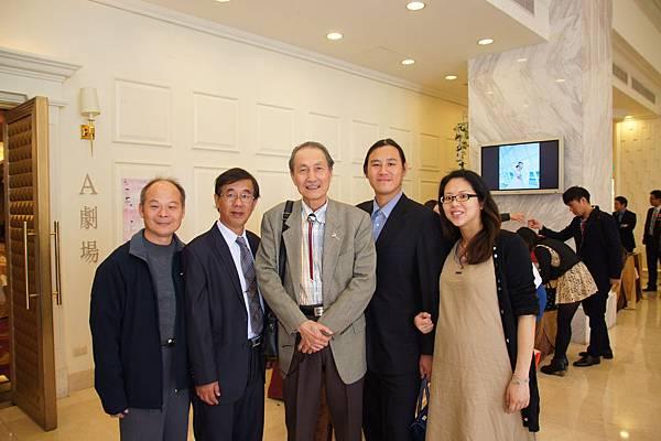 2014-03-15 函宇阿伯結婚