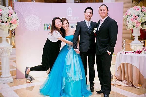 2013-09-07 舅舅結婚