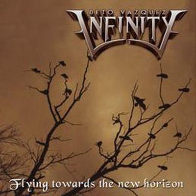 Beto Vazquez Infinity 無遠弗界 - Flying Towards the New Horizon 飛向新界 (2006).jpg