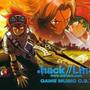 .hack Link - The hero of Gear
