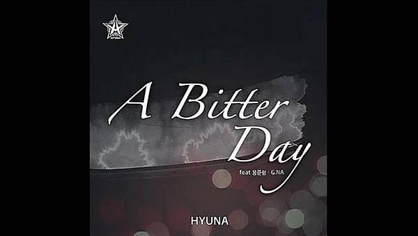 A Bitter Day.JPG
