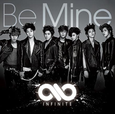 Be-Mine-D