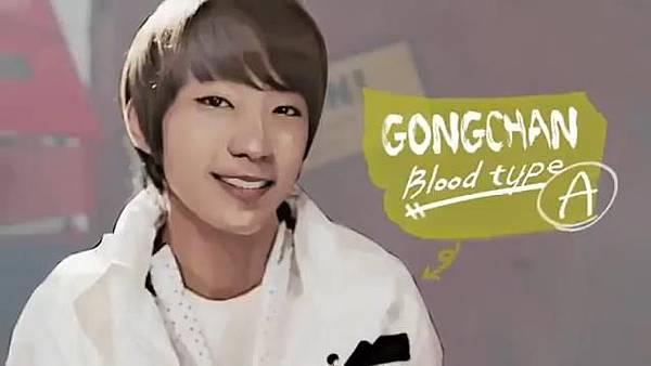 B1A4-Gongchan