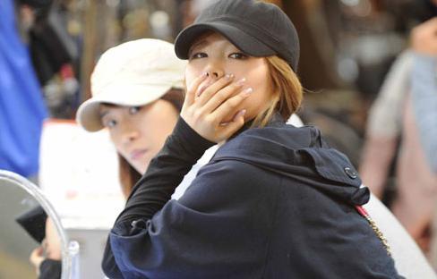 YoonA-Sunny2