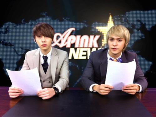 A-Pink-News