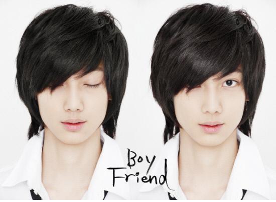 Boy-Friend