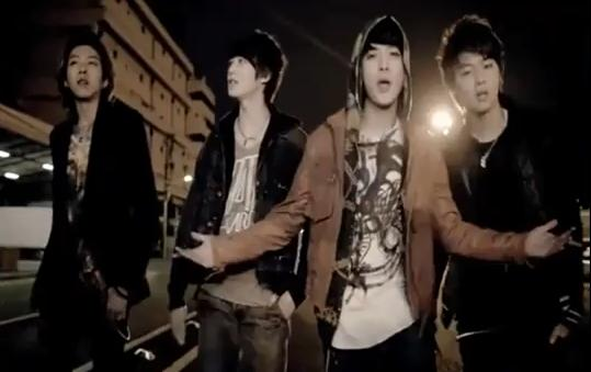 CNBLUE-First-step3-2011.3.7