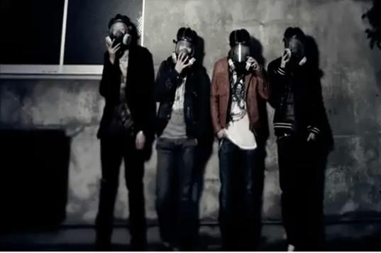 CNBLUE-First-step2-2011.3.7