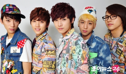 b1a4hellobaby
