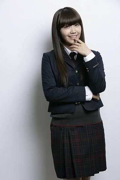 20120924_Eunji_LegallyBlonde