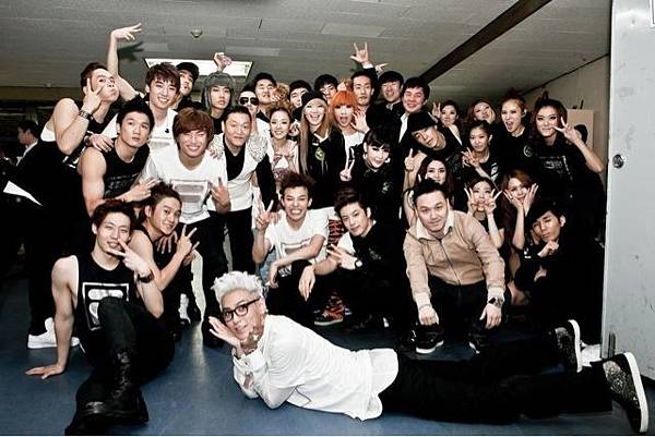 YG-Family
