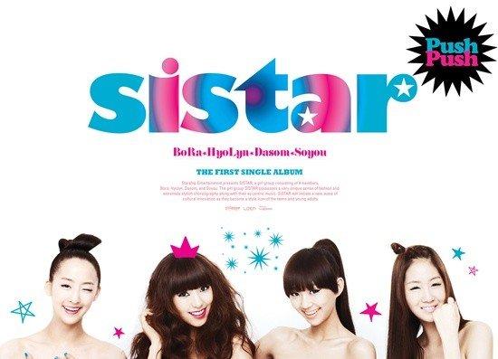 SISTAR2