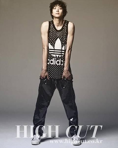 High-Cut