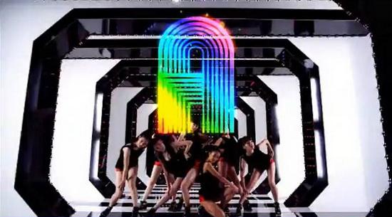 Rainbow-mv