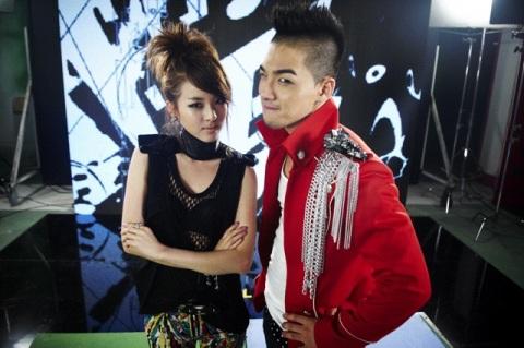 Dara+YB