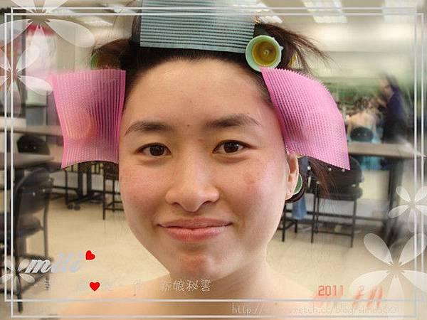 劉小姐-素顏
