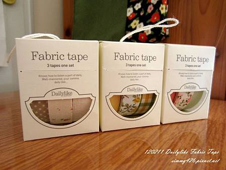 120211 Dailylike Fabric Tape.jpg