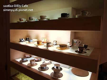 Oilily Cafe(5)