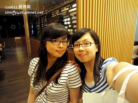 我 & 老姊(2)