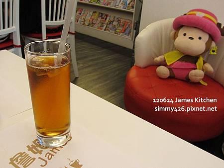 斯里蘭卡冰紅茶