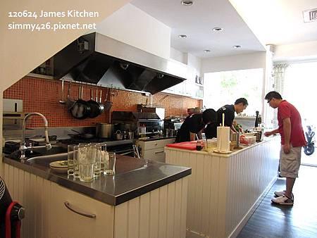 詹姆士廚房(5)