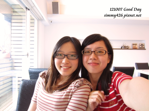 我 & 秋雅(1)