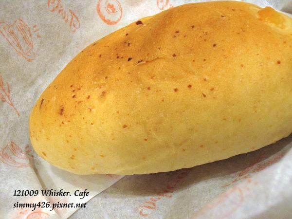 烤麵包(2)