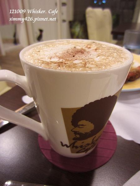 熱白鬍子紅茶(1)