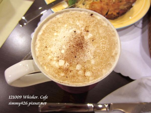 熱白鬍子紅茶(2)