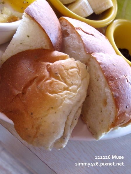 焗烤蛋盅套餐(3)