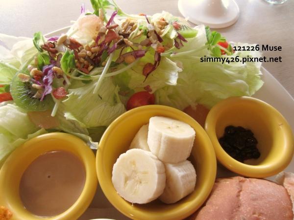 焗烤蛋盅套餐(4)
