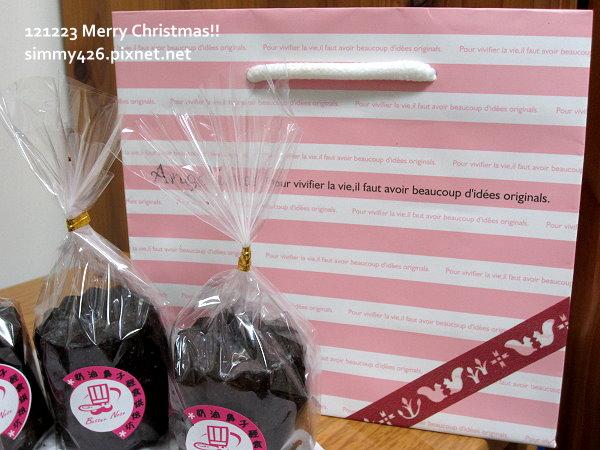 121223 貓兒耶誕卡特企 -- 紙袋包裝(4)