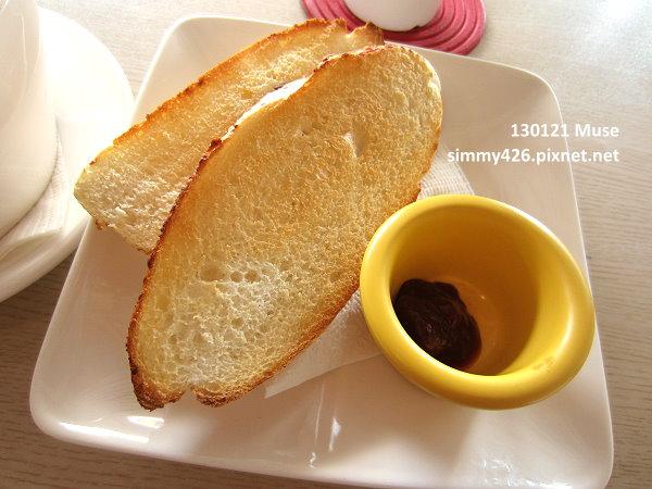 焗烤肉醬貝殼麵套餐(2)