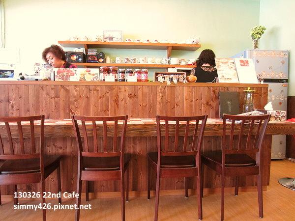 22nd Cafe(5)