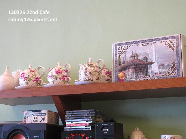 22nd Cafe(8)