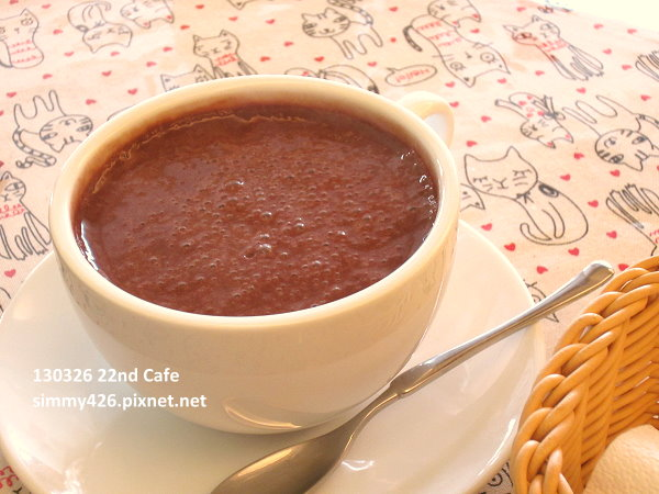 西班牙 Chcolate a la taza(1)