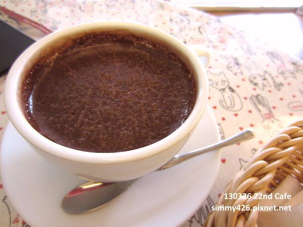 西班牙 Chcolate a la taza(2)