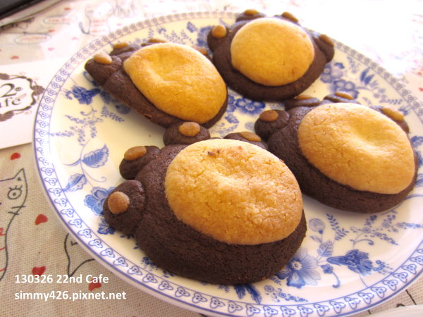 貓掌餅乾(3)