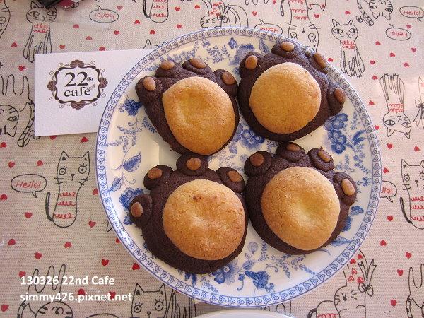 貓掌餅乾(2)
