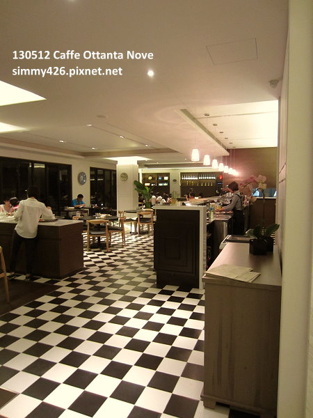 Caffe Ottanta Nove(4)