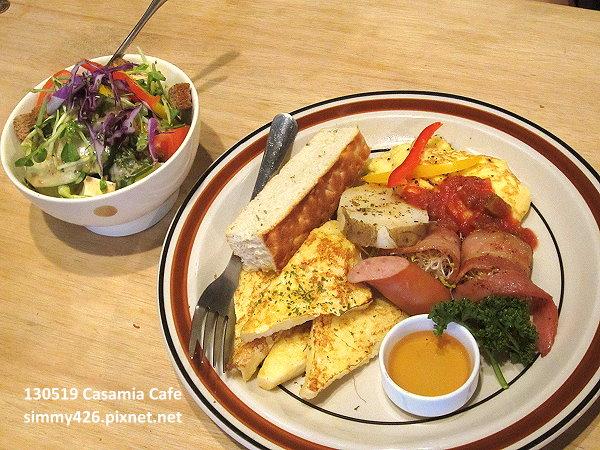 日美早午餐(1)