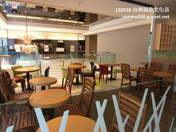 台南誠品文化店(6)