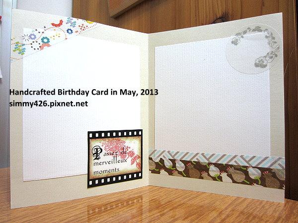 130530 馬麻的生日卡(4)
