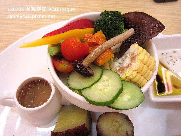 手作麵包朝食 + 羅勒麵包(3).jpg