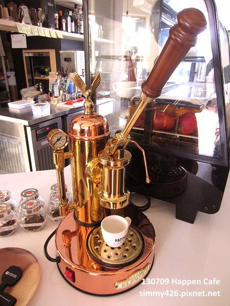 哈本咖啡(5)