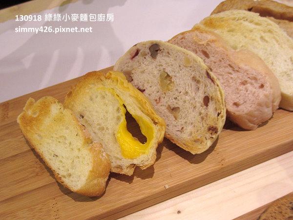 經典烤盤餐 麵包(4)